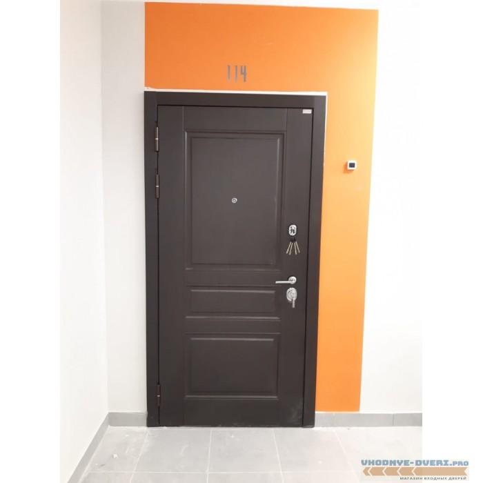 Дверь Ратибор Лондон 3К Экодуб