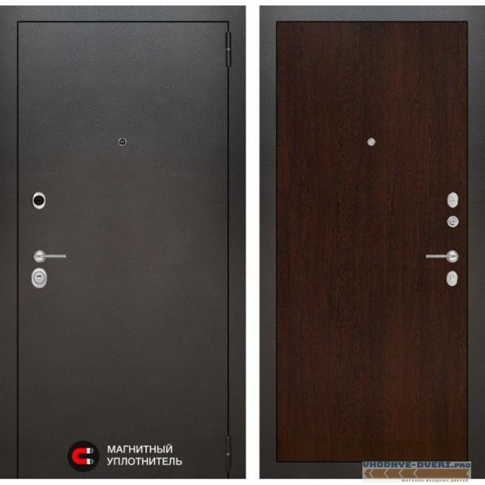 Входная дверь Лабиринт Сильвер 05 - Венге