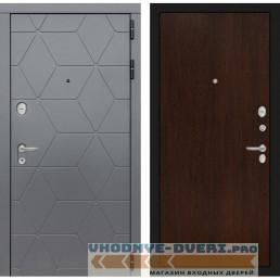 Входная дверь Лабиринт COSMO 05 - Венге