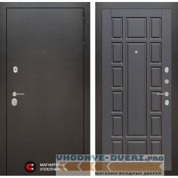 Входная дверь Лабиринт SIVLER 12 - Венге