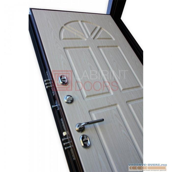 Входная Дверь Лабиринт Магнит 15 - Алмон 25 (винорит)