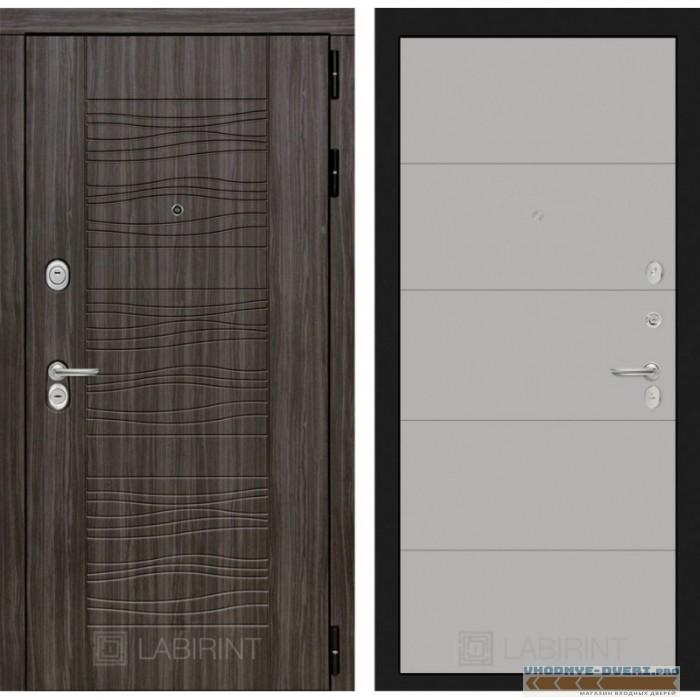 Входная дверь Лабиринт Сканди 13 - Грей софт