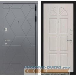 Входная дверь Лабиринт COSMO 15 - Алмон 25