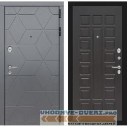 Входная дверь Лабиринт COSMO 04 - Венге