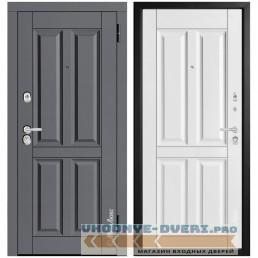 Входная дверь Металюкс М443-14-E1