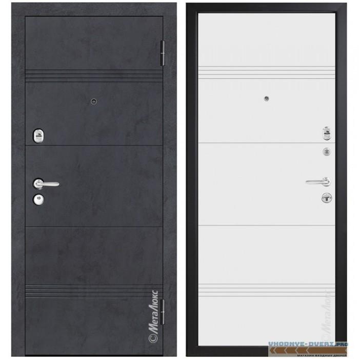 Входная дверь Металюкс М397