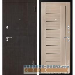 Входная дверь Металюкс М329