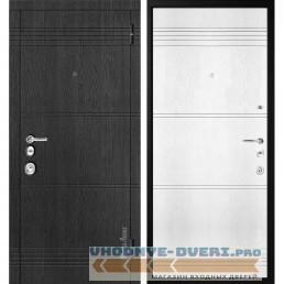 Входная дверь Металюкс Статус М770 (с шумоизоляцией)