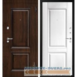 Входная дверь Металюкс М380-1