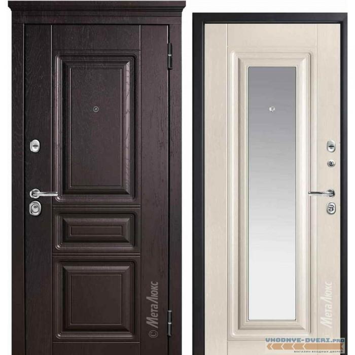 Входная дверь Металюкс Элит М601 Z (с шумоизоляцией)