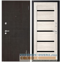 Входная дверь Металюкс М333