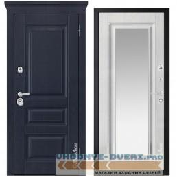 Входная дверь Металюкс М709-1Z