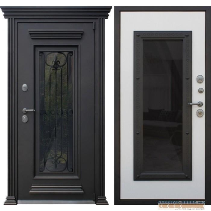 Входная металлическая Дверь АСД Grand-LUXE