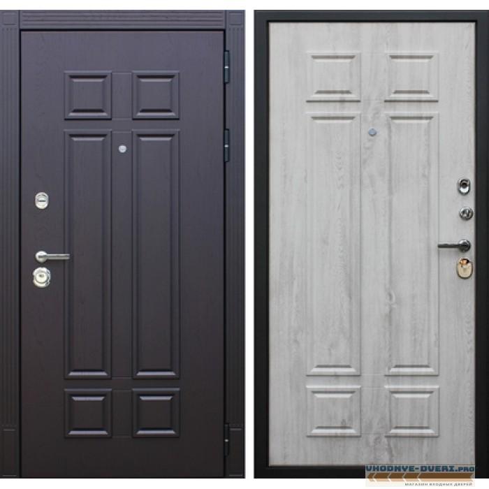 Входная металлическая Дверь АСД Виват