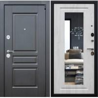 Входная металлическая Дверь АСД Гермез New-Зеркало