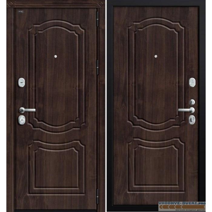 Дверь Грофф P2-301 в цвете темная вишня