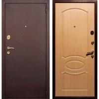 Дверь ReX 1A Дуб светлый