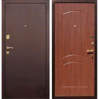Дверь ReX 1A Орех