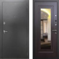 Дверь ReX 2A Зеркало Венге