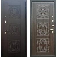 Дверь ReX 10 Венге