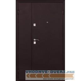 Металлическая дверь Альт Стандарт 1200 Металл/Металл