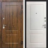 Дверь Йошкар-Ола Виконт V02 2K Альберо Браш Браун
