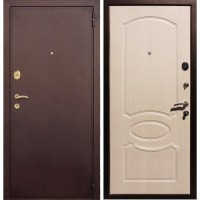 Дверь ReX 2 Беленый Дуб
