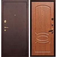 Дверь ReX 2 Орех