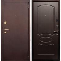Дверь ReX 2 Венге