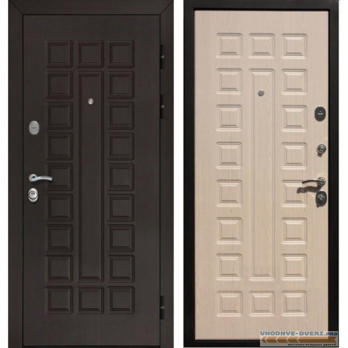 Дверь ReX Сенатор Беленый Дуб
