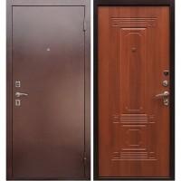 Дверь ReX 1 ФЛ-2 Итальянский орех