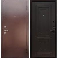 Дверь ReX 1 ФЛ-2 Венге