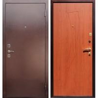 Дверь ReX 1 Парус Клен красный