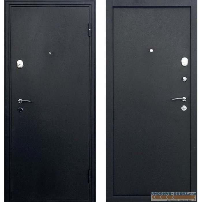 Металлическая дверь Альт Занзибар