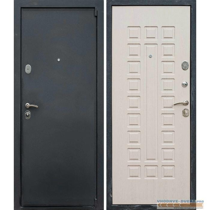 Дверь Лекс Гладиатор в цвете Беленый дуб