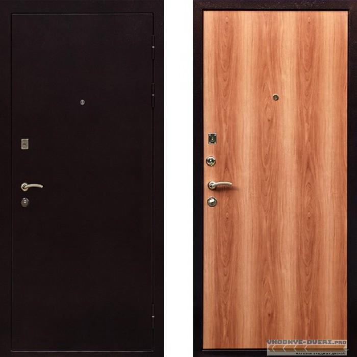Дверь Ратибор Практик Миланский Орех