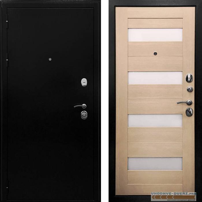 Дверь Ратибор Резидент 3К Экодуб
