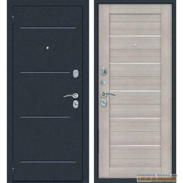 Заводские двери Линия 2К Капучино