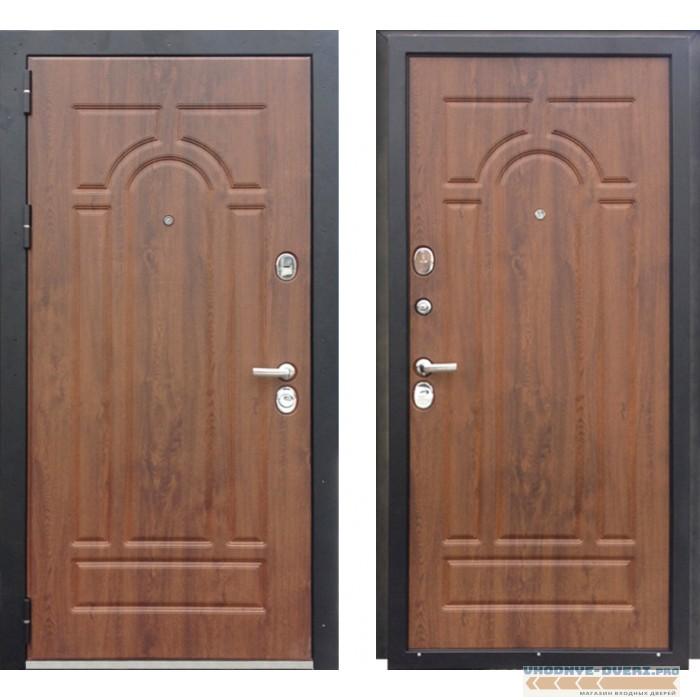 Дверь Зетта Премьер 100 КБ1 Монолит