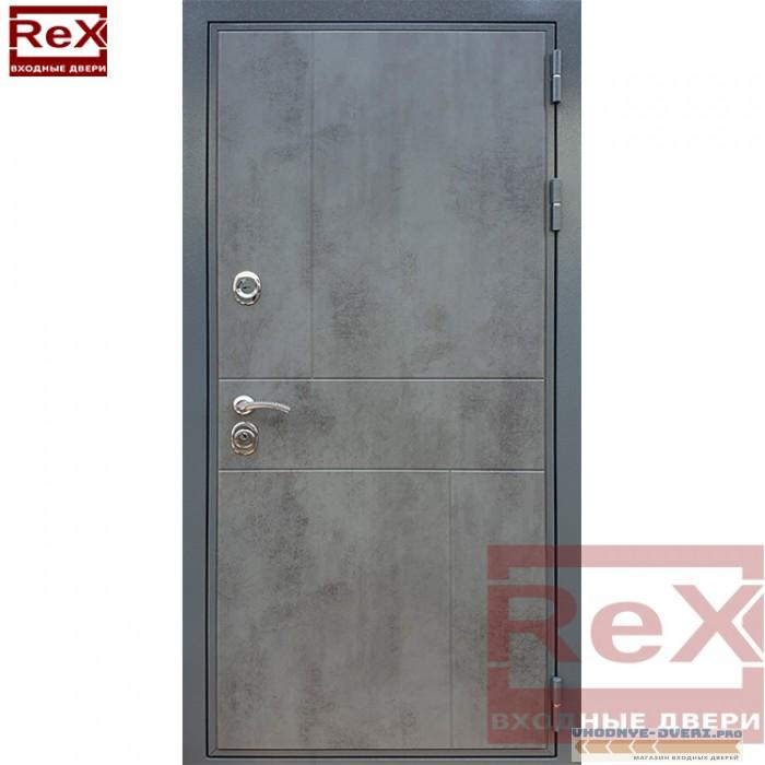 ReX (РЕКС) Премиум 290 Темный бетон